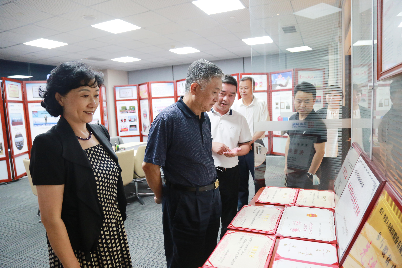 贵州省寿险业五月份交流会在华贵保险顺利召开